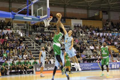 El Amics aconsegueix la sisena victòria en la pròrroga contra un històric del basket espanyol