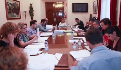 El nou pressupost de Castelló espera pagar el 6,6% del deute a 2016.