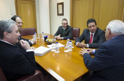 La Diputació anuncia un Pla de Conservació i Rehabilitació d'Habitatges que prioritzarà l'ús de ceràmica castellonenca