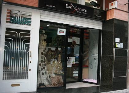 Almassora recupera el concurs d'aparadors nadalencs