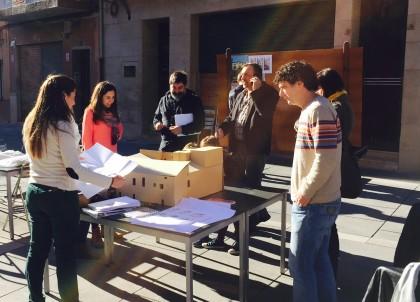 El Ministeri de Foment aprova el projecte de la segona fase del Palau de Betxí