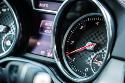 Borriana activa la presentació telemàtica d'altes de vehicles