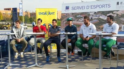 L'Amics amb l'esport d'elit de Castelló
