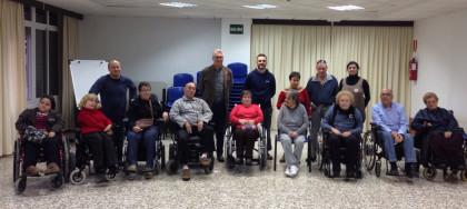 """Grau (PSOE): """"Dotarem d'ajudes econòmiques a les persones dependents i els seus cuidadors"""""""