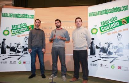 La Marató de Castelló passarà a celebrar-se el 19 de febrer de 2017 per a atraure més participants