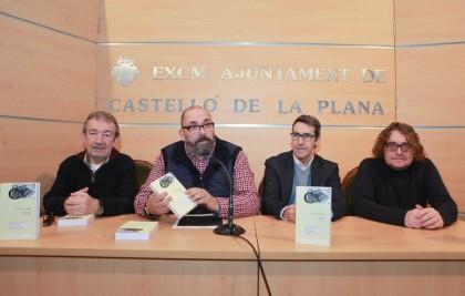 L'Ajuntament publica una recopilació dels articles periodístics de Carles Salvador