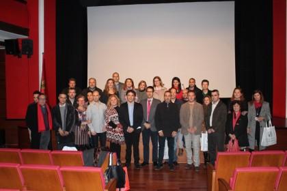 Francesc Colomer clausura la jornada de formació turística per a equips de govern locals a Sogorb
