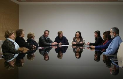 Almassora obri el Banc de Terra a les ONG