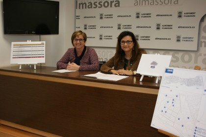 Accesibilitat i patrimoni copen la sol·licitud de 10 milions d'euros en ajudes europees