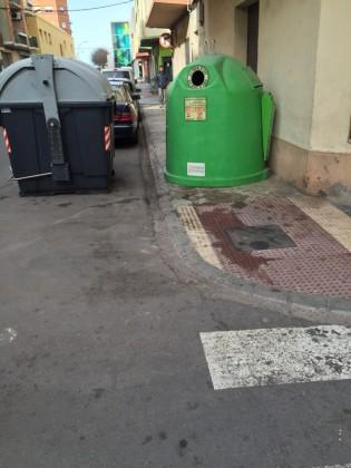 El PP convida a Aparisi a visitar La Bosca per a netejar el barri després de les queixes dels veïns