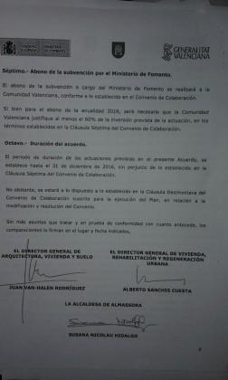Firma convenio rehabilitación 167
