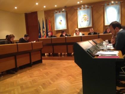 Borriana aprova el protocol de la Carretera al Port i la creació del Consell de Joventut