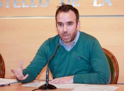 Crisis en l'Ajuntament de Castelló per la renovació de la Junta de Festes