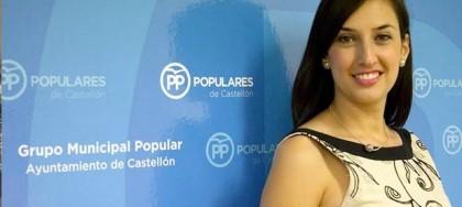 """""""Any nou, politica nova"""" – L'opinió de Maria España, regidora del PP a Castelló de la Plana"""