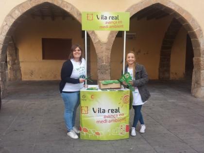 La campanya Pobles Envidriables impulsarà el reciclatge de vidre al mercat i a la festa del Carnestoltes de Vila-real