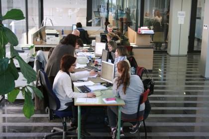 Castelló abona el 30% de les ajudes de Xarxa Llibres i preveu completar el pagament aquesta setmana