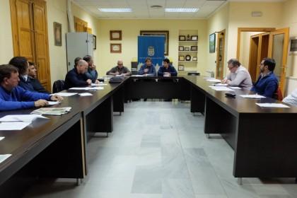 Agricultura es reuneix amb el Consell Agrari