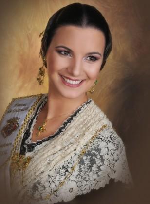 """Ana Rodríguez, Madrina de la Gaiata 15 Sequiol """"Sóc una castellonera enamorada de la seua ciutat"""""""