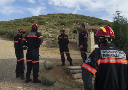 """Bombers llança la campanya preventiva """"Muntanyes de Castelló, viu-les amb seguretat"""""""
