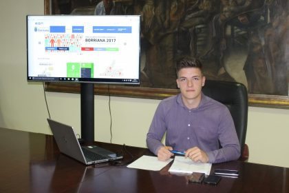 Borriana incorpora dos nous tràmits a la seva Seu Electrònica per optimitzar el temps de la ciutadania