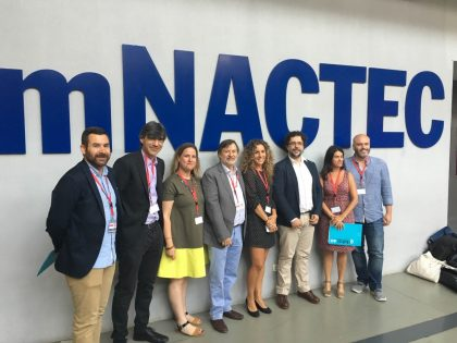 Vila-real participa en l'elaboració d'un 'ABC de la innovació' per a estendre el model de ciutat innovadora