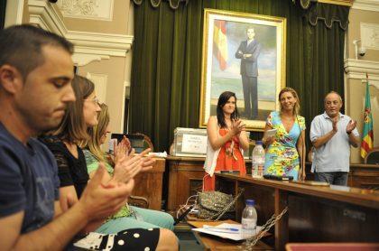 Qui és qui en la Cort de Castelló 2017?