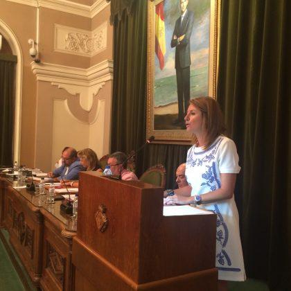 El PP de Castelló descobreix l'arxivament de la denúncia dels quadres per part de la Fiscalia