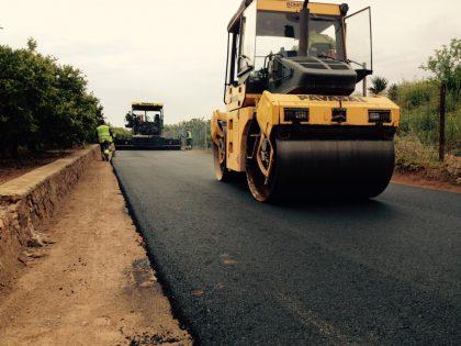 L'Ajuntament de Betxí incorpora 150.000€ per millorar els camins rurals abans de final d'any