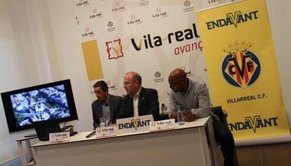 La campanya Endavant Província torna a Vila-real amb l'estrena de la CEM en un clínic per a xavals de clubs locals i una festa el diumenge