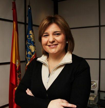 Isabel Bonig aconsegueix el suport del 94% dels militants del PP en la província de Castelló
