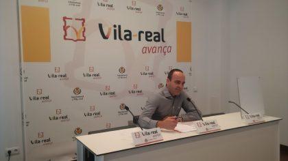 C's de Vila-real lamenta que la localitat no haja sigut seleccionada per als fons FEDER