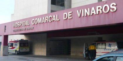 Mor un motorista a Vinaròs