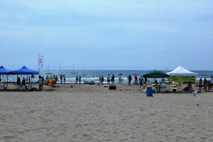 Borriana rep el premi Banderes Ecoplayas 2016 per a la platja de l'Arenal