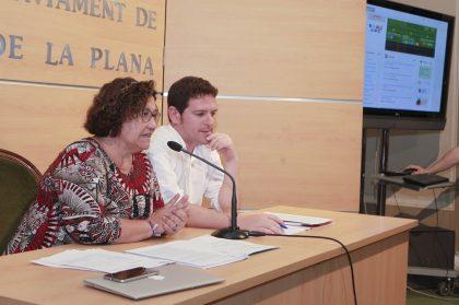 Castelló engega el sistema de participació ciutadana a les sessions plenàries