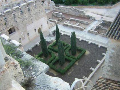 El Consell autoritza l'extinció de la Fundació Jaume II el Just