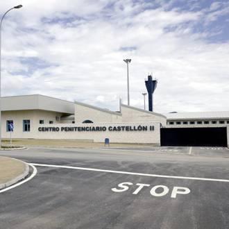 Un menor intenta introduir droga en la presó d'Albocàsser