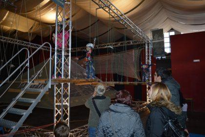 El Jocambient 2017 obri les seues portes a l'Espai Firal de Morella
