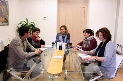 Marco anuncia un acord de col·laboració amb Morella per a potenciar la promoció turística