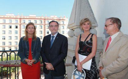 Menador espai cultural obri la seua oferta dedicada a la dinamització cultural i el coneixement al cor de Castelló