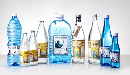 Aigua de Benassal participa en la Mostra Alimentària Vella Terra de Barcelona