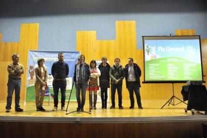 El Pla General preserva els valors ambientals de la Marjaleria i respecta les edificacions existents a Castelló
