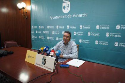 Es presenta la programació d'Agromoció 2017, la nova fira agrícola de Vinaròs