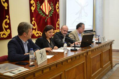 El Memorial Democràtic arranca amb la presentació a Vila-real del projecte de llei de Memòria Històrica de la Generalitat