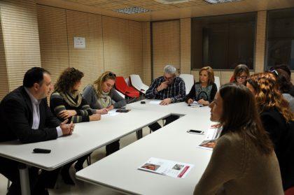 La Diputació impulsa la seua 'Acceleradora de Vendes' per a cohesionar el territori i impulsar el sector empresarial femení