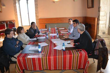 Morella alberga l'Assemblea anual del Consorci dels 3 Reis