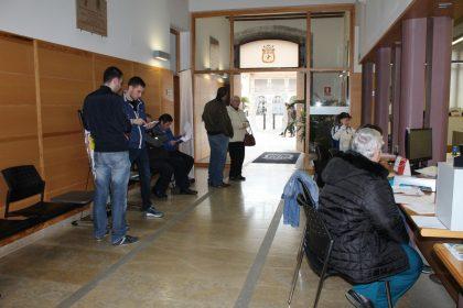 La finestra única de nules digitalitza més certificats diaris que Castelló