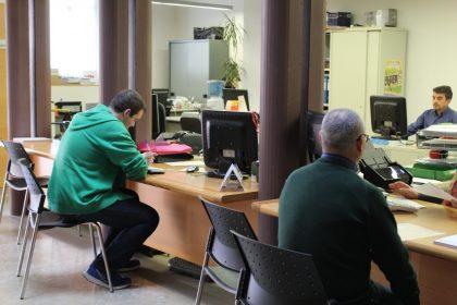 Nules augmenta les contractacions de personal per a reforçar serveis socials