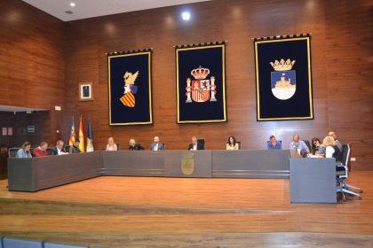 El ple d'Orpesa aprova remetre a la Generalitat la proposta provisional del PGOU