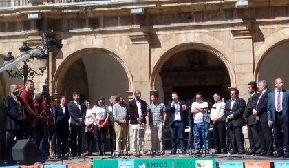 Castelló rep un premi nacional per la bona gestió municipal en favor de la diversitat religiosa