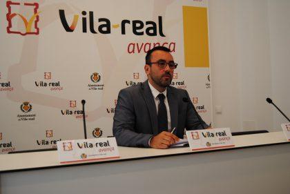 Vila-real se sumarà al Pla de Garantia Juvenil del Consell i redefinirà el programa Vilabeca per a lluitar contra l'atur